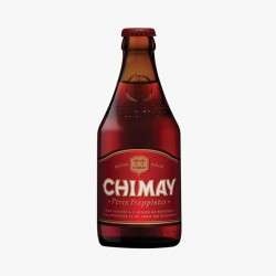 Chimay rouge 33cl (7%)