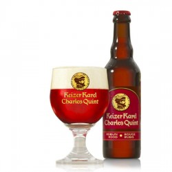 Charles quint 33cl (8,5%)
