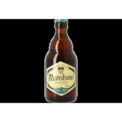 MAREDSOUS 10 TRIPLE 33CL 10%