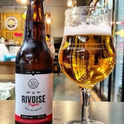 LA RIVOISE TRIPLE 2.0 33CL...