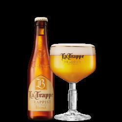 LA TRAPPE BLONDE TRAPPISTE...