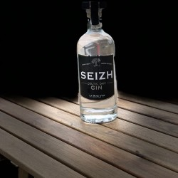 SEIZH CELTIC DRY GIN 70CL 47%