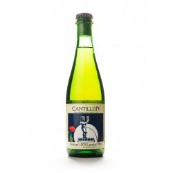 CANTILLON GUEUZE 37.5CL (5.5%)
