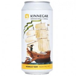 SCRAGGY BAY KINNEGAR 44CL 5.3%