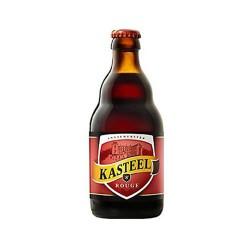 Kasteel Rouge 33cl (8%)