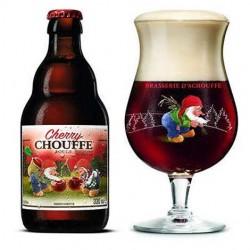 Cherry Chouffe 33cl (8%)
