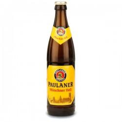 Paulaner Munchner Hell 50cl...