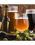Bières houblonnées