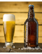 Bières blondes de caractère
